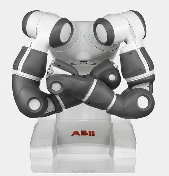 PBL carga de cápsulas de Aluminio mediante robot colaborativo