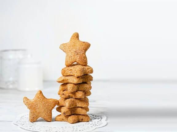 galletas y bizcochos industriales